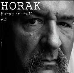 horak-n-roll-II-cover-web